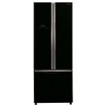 холодильник Hitachi R-WB552PU2GGR, серый