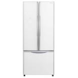 холодильник Hitachi R-WB482PU2GPW, белый