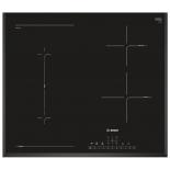 Варочная поверхность Bosch PVS651FB1E, черная