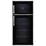 холодильник Caso WineDuett Touch 21 (винный)