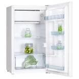 холодильник GoldStar RFG-100, белый