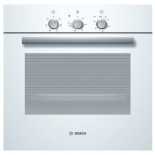 Духовой шкаф Bosch HBN211W 6R, белый