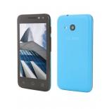смартфон Alcatel 4034D Pixi 4 4Gb, голубой