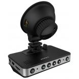 автомобильный видеорегистратор Supra SCR-880 Black