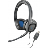 гарнитура для пк Plantronics Audio 655 DSP, черная