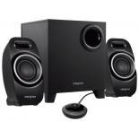 компьютерная акустика Creative T3250 Wireless, черная