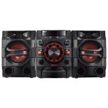 музыкальный центр LG CM4360 (микросистема)
