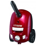 Пылесос Daewoo Electronics RGJ-210R, красный
