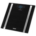Напольные весы Vitesse VS-612, черные