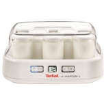 Йогуртница TEFAL YG5001 (30Вт)