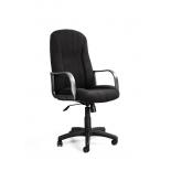 компьютерное кресло Recardo Director (DF PLN / C11), чёрное