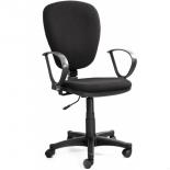 компьютерное кресло Recardo Home (GTPRN / C11), чёрное