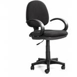 компьютерное кресло Recardo Operator, чёрное
