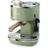 кофеварка De Longhi (рожкового типа) ECOV311 GR зеленая