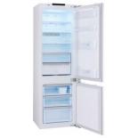 холодильник LG GR-N319LLC, белый