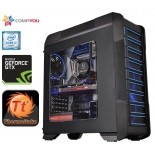 CompYou Game PC G777 (CY.540606.G777), купить за 89 090 руб.