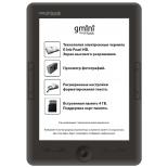 электронная книга Gmini MagicBook S6HD, черная