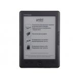 электронная книга Gmini MagicBook S6LHD, графит