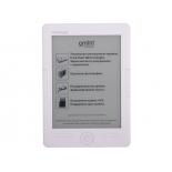 электронная книга Gmini MagicBook S6LHD, белая