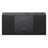 магнитола Sony ZS-PE60, черная
