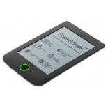 электронная книга PocketBook 614 Limited Edition 256Mb/4Gb, серая