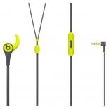 гарнитура для телефона Beats Tour 2 Active Collection, желто-серая