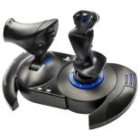джойстик ThrustMaster T.Flight Hotas 4 USB 2.0 Промокод к игре War Thunder Starter Pack