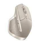 мышка Logitech MX Master, беспроводная, бежевая