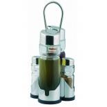 набор для специй Regent Aroma Linea 93-DE-AR-08 (5 пр)