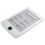 электронная книга PocketBook 614 Limited Edition 256Mb/4Gb, белая