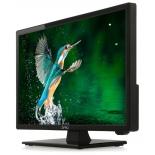 телевизор Zifro LTV19K307P001, черный