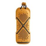 портативная акустика Microlab D22, оранжевая
