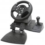 джойстик Dialog GW-11VR Rally-Sport 1 Vibration USB