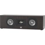 акустическая система JBL Studio 225C, темно-коричневая