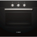 Духовой шкаф Bosch HBN211B6R, коричневый