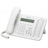 IP-телефон Panasonic KX-NT543, белый