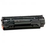 картридж для принтера HP 36А, черный