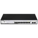 коммутатор (switch) D-Link DGS-1210-10/C1A (управляемый)