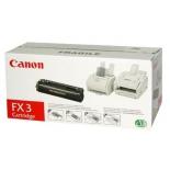 картридж для принтера Canon FX-3, черный