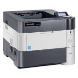 принтер лазерный ч/б Kyocera Ecosys P3055dn (настольный)