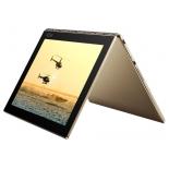 Планшет Lenovo Yoga Book YB1-X90L 64Gb, золотистый, купить за 35 840руб.