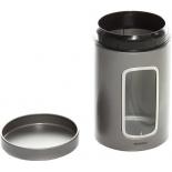 контейнер для продуктов Brabantia 288425 темно-серебристый