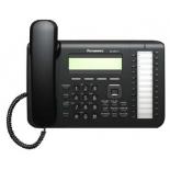 IP-телефон Panasonic KX-NT543RU-B, черный