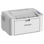 Принтер лазерный ч/б Pantum P2200 (настольный), купить за 4 495руб.