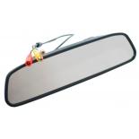 зеркало заднего вида AutoExpert DV-500 (с монитором)