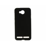 чехол для смартфона TPU для Huawei Y3 II черный