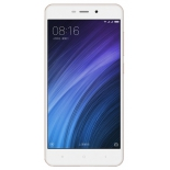 смартфон Xiaomi Redmi 4A 2/16Gb, золотистый