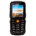 сотовый телефон TeXet TM-500R, черный