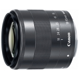 объектив для фото Canon EF-M STM 18-55мм f/3.5-5.6 (стандартный Zoom)