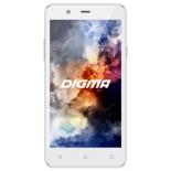 смартфон Digma Linx A501 4G 1/8Gb, белый